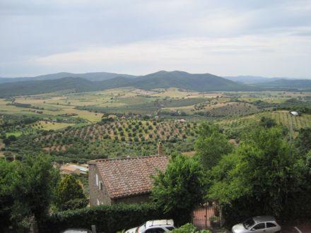 TuscanHillside