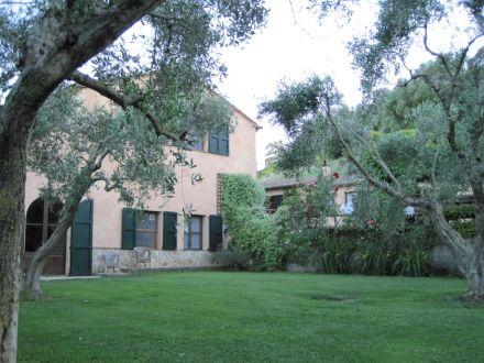 TuscanyHouse