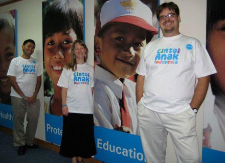 SST at UNICEF